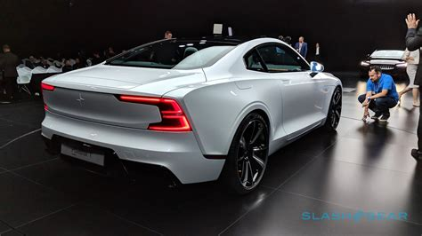 volvo company volvo and geely invest 640m in polestar manufacturing