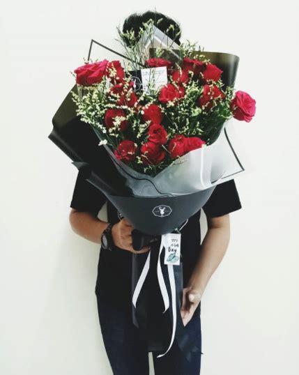 Kotak Akrilik Bunga Mawar David Preserved Flower ingin beri kejutan buat orang tersayang ini dia 8 florist di lembah klang yang anda perlu