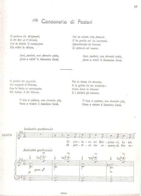 sicilia musica gruppo folk canti di natale novene