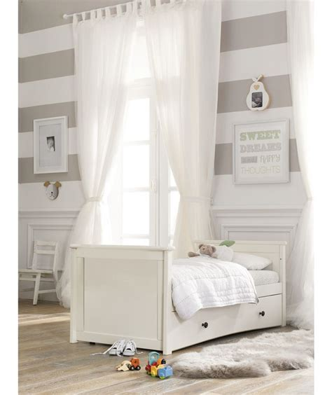 mothercare baby bedroom furniture mothercare harrogate cot bed almond a classically