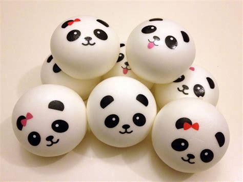 Baru Terlaris Murah Squishy Hello Gantungan jual jual squishy panda bun murah ukuran small 4 cm