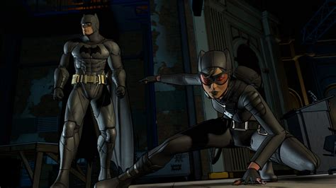 Batman The Telltale Series Ps4 review batman the telltale series tunes in for