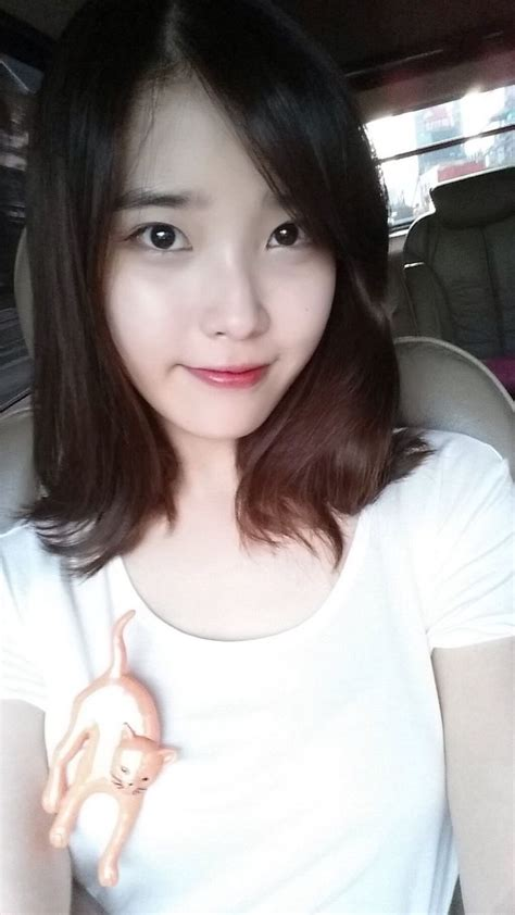 Iu Hairstyle by 29 Best Images About Iu On 2015 Calendar
