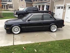 1987 bmw 325i german cars for sale
