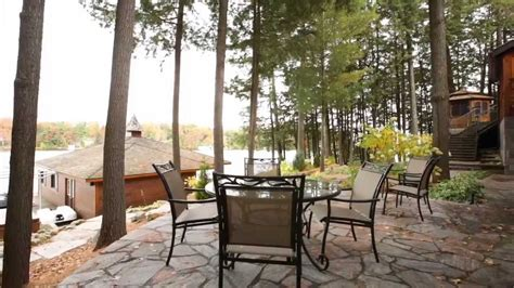 Lake Joseph Cottages For Sale by Spectacular Cottage For Sale On Lake Joseph Muskoka