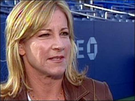 What Plastic Sirgery Has Chris Evert Had | chris evert plastic surgery before and after photos star