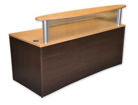 Reception Area Desk Reception Area Furniture Minneapolis Milwaukee Podany S