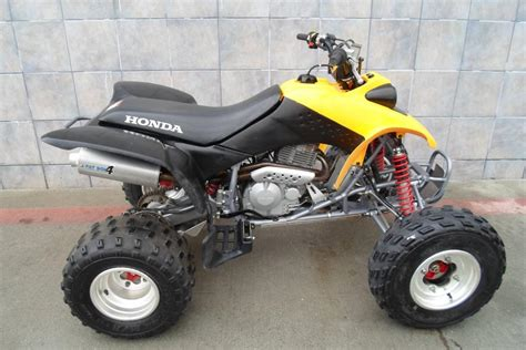 2003 Honda 400ex by Honda 400ex 2003 Motorcycles For Sale