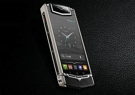 vertu phone cost vertu s first android phone released prices start from 163