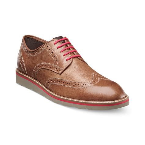 florsheim shoes for florsheim highlands wingtip laceup shoes with