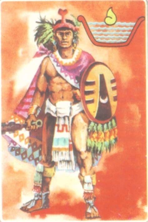 imagenes reyes aztecas dioses aztecas