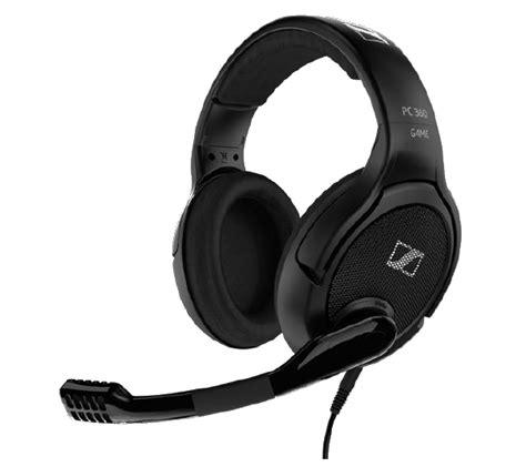 Headset Sennheiser Pc 360 sennheiser pc360