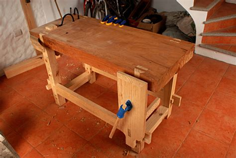 woodwork roubo woodworking bench plans  plans