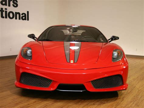 car repair manuals download 2009 ferrari 430 scuderia on board diagnostic system 2009 ferrari 430 scuderia