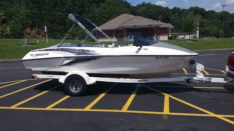 yamaha jet boat gas yamaha jet boat xr 1800 limited edition 2001 for sale for