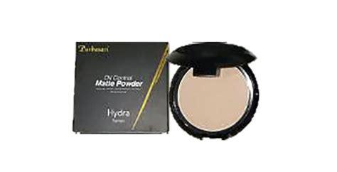 review purbasari matte powder til cantik