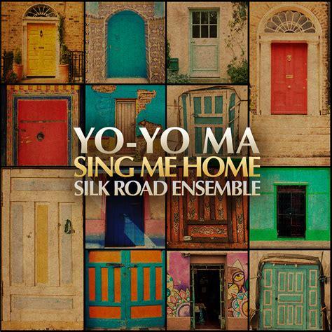 sing me home yo yo ma