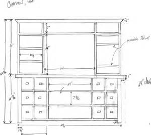 Bed Stand Plans Diy Tv Stand Plans Bed Desk Plans Narrow93ucm