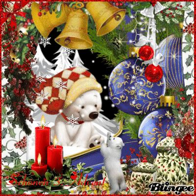 Schönen Advent Bilder by Sch 246 Nen 3 Advent Bild 135567559 Blingee