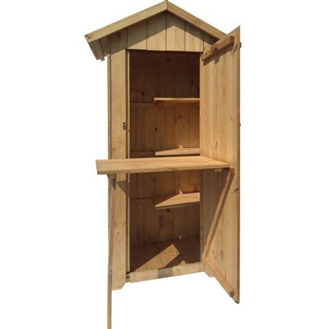 armadio terrazzo armadio in legno per terrazzo