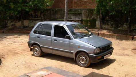 Maruti Suzuki 800 Specifications Topworldauto Gt Gt Photos Of Maruti 800 Photo Galleries