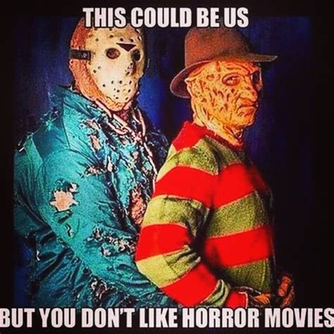 Freddy Krueger Meme - feeling meme ish halloween movies movies galleries