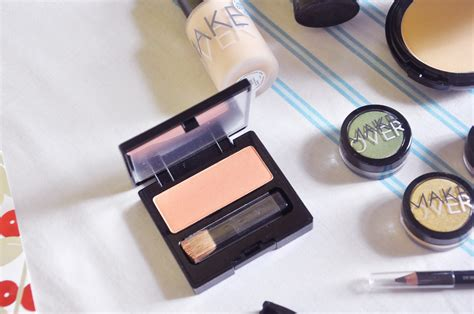 Dan Review Foundation Makeover the curly journal gift from make