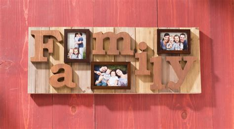 family wall decor plaques quot family quot wall d 233 cor plaque craft warehouse