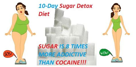 10 Day No Sugar Detox Diet by Atkin Diet Plan For 14 Days 10 Day Diabetic Detox Diet