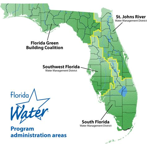 where is ta florida on a map st river florida map