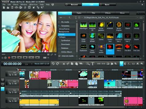 full version photo editor software pc magix movie edit pro 2015 premium free download