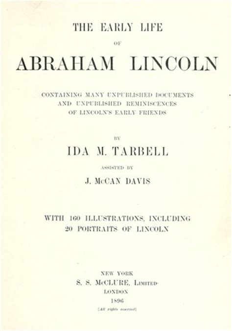 early life of abraham lincoln pdf the early life of abraham lincoln 1896 edition open