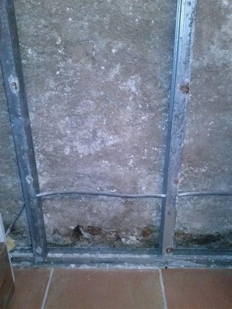 Isoler Un Mur Humide 2768 by Mur Humide