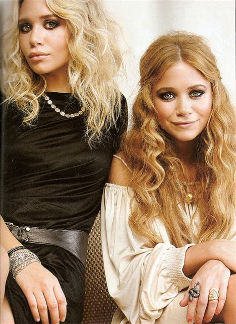 The Olsens Second Fashion Serving Elizabeth And by The Parents Divorced In 1995 And