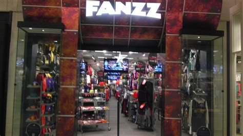 of utah fan store fanzz sports fan store in the fashion place mall murray