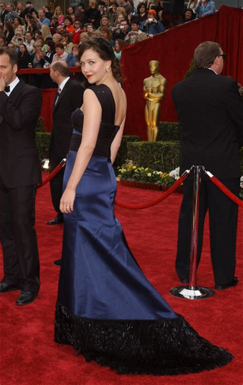 79th Annual Academy Awards Tomorrow by Maggie Gyllenhaal In 79th Annual Academy Awards Zimbio
