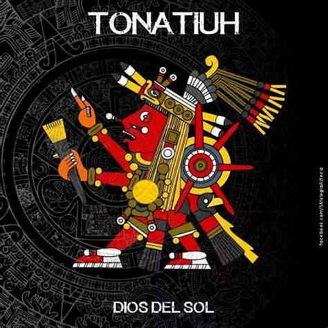 imagenes de fondos aztecas mexico dioses aztecas taringa
