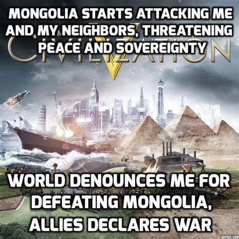 Civilization Memes - meme monday first world civilization 5 problems vox ex machina