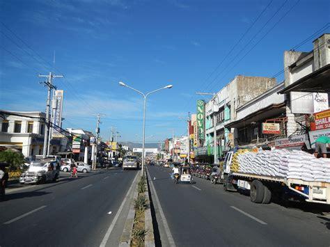 san jose city nueva ecija map san jose nueva ecija