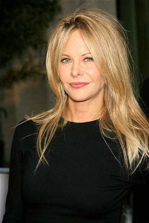 meg ryans hairstyles over the years meg ryans hairstyles over the years hairstylegalleries com