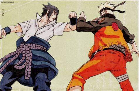 naruto and sasuke on tumblr