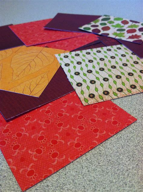 Paper Quilt Craft - crafts for minds q is for quilt craft