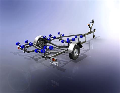 boat trailer rollers new zealand boat trailers for sale quality boat trailers for your