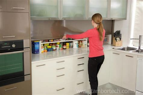 Kitchen Cabinet Roller Doors 20 Best Kitchen Design Ideas Images On