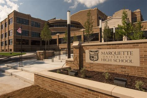 Search High School Marquette Catholic High School Images