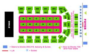 Metro Radio Arena Floor Plan by Micky Flanagan An Another Fing Metro Radio Arena