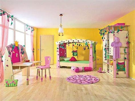 yellow and pink bedroom ideas 15 adorable pink and yellow girl s bedroom ideas rilane