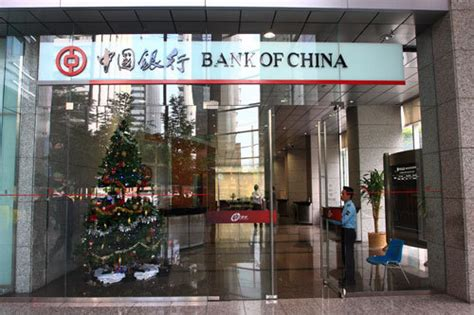 bank of china in thailand office bank of china thailand