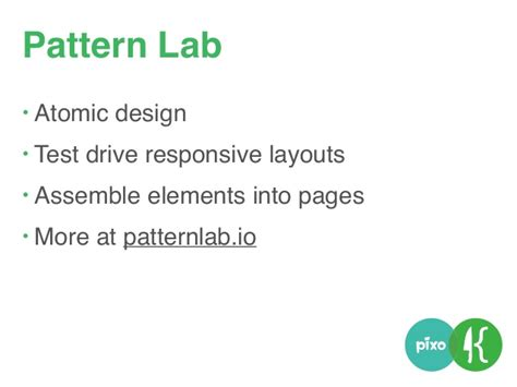 pattern lab io content as a service what to know about decoupled cms
