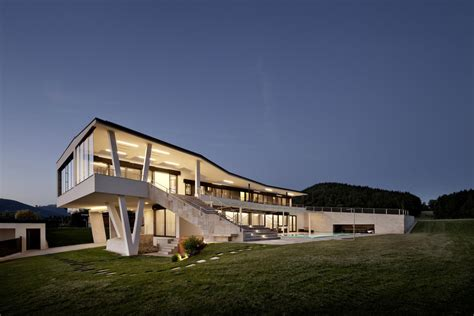 home sleek home sleek house any in austria by spado architects